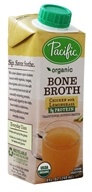 Pacific Natural Foods - Organic Bone Broth Chicken with Lemongrass - 8 oz.