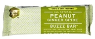All Natural Honey Nut Bar