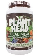 Plant Head Real Meal