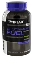 Glutamine Fuel Recovery Powder