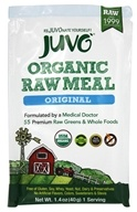 Organic Raw Meal Original - 10 x 1.4 oz. Packets