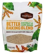 Organic Coconut & Cane Sugar Better Baking Blend