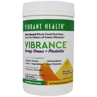 Vibrance Essential Daily Green Food Energizing