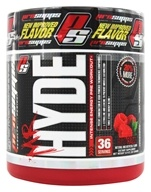 Mr. Hyde Intense Energy Pre Workout