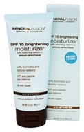 Brightening Moisturizer Broad Spectrum