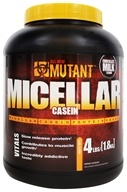 Mutant - Micellar Casein Protein Powder Chocolate Milk - 4 lbs.