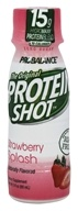 ProBalance - The Original Protein Shot Strawberry Splash - 3 oz.