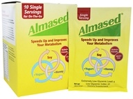 DROPPED: Almased - Multi-Protein Synergy Diet Powder - 10 Packet(s)