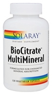 BioCitrate MultiMineral