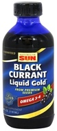 Black Currant Liquid Gold