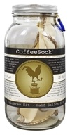 CoffeeSock - DIY ColdBrew Kit Half Gallon Size