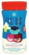 U-Cubes Children's Calcium with D3