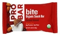 Bite Organic Energy Bar Coconut Almond