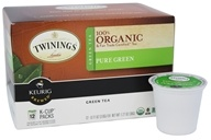 100% Organic Pure Green Tea