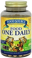 Food Source One Daily Multivitamin