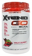 Xtend Go Energy + BCAAs