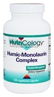 Humic-Monolaurin Complex