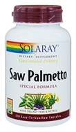Guaranteed Potency Saw Palmetto Special Formula