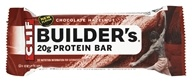 Clif Bar - Builder's Protein Crisp Bar Chocolate Hazelnut - 2.4 oz.