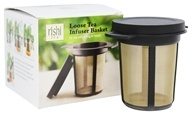 Loose Leaf Tea Infuser Basket