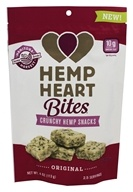 Hemp Heart Bites