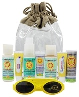California Baby - Suncare Basics Tote - 1 Set(s)