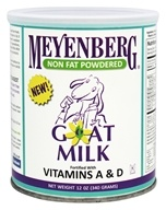 Non Fat Powdered Goat Milk