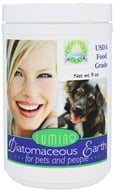 Lumino - Diatomaceous Earth For Pets and People - 9 oz.