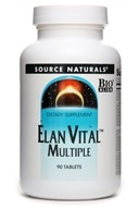 Elan Vital Multiple