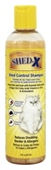 SHED-X Dermaplex Shed Control Shampoo For Cats