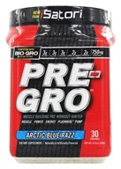 Pre-Gro Muscle Building Pre-Workout Igniter
