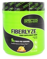 Fiberlyze Fiber Supplement Drink