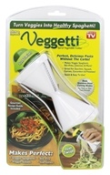 Veggetti - Spiral Vegetable Cutter