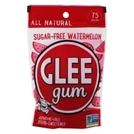 All Natural Sugar-Free Chewing Gum