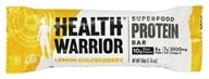 Health Warrior - Chia Protein Bar Lemon Goldenberry - 1.76 oz.