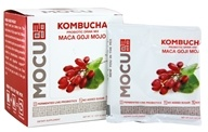 Goji Berry Kombucha Drink Mix Energy Blend