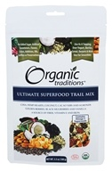 Ultimate Superfood Trail Mix