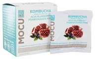 Acai Blueberry Pomegranate Kombucha Drink Mix Antioxidant Blend