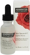 Skin Serum #1 Ageless Beauty