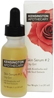 Skin Serum #2 City Girl
