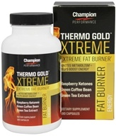 Thermo Gold Xtreme Fat Burner