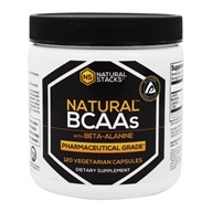 Natural BCAAs with Beta-Alanine