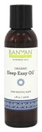 Organic Sleep Easy Oil