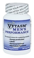 Men's Performance Formula