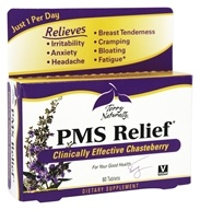 Terry Naturally PMS Relief