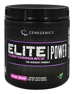 Cenegenics - Elite Performance Power Mixed Berry - 9.88 oz.