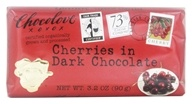 Organic Dark Chocolate Bar