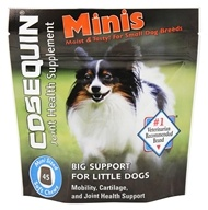 Mini Soft Chews with MSM