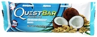 Quest Nutrition - Quest Bar Protein Bar Coconut Cashew - 2.12 oz.