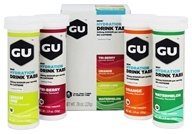 GU Hydration Drink Tabs Mixed Flavor